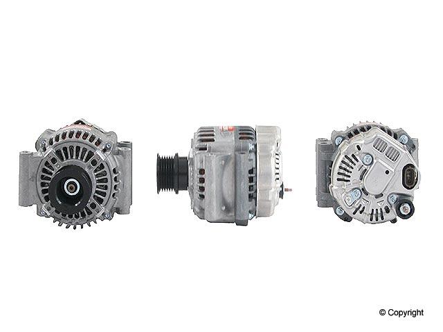 Mini Alternator > Mini Cooper Alternator