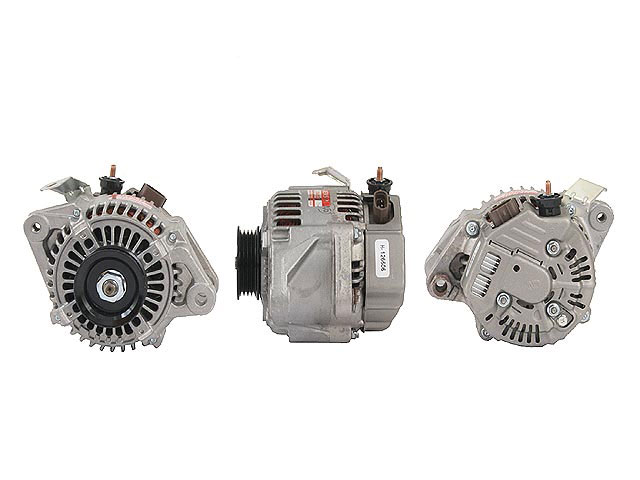 Toyota Echo Alternator > Toyota Echo Alternator