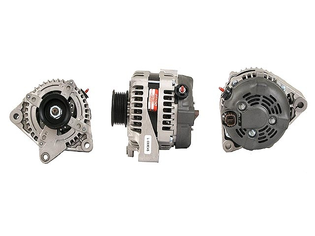 Lexus GX470 Alternator > Lexus GX470 Alternator