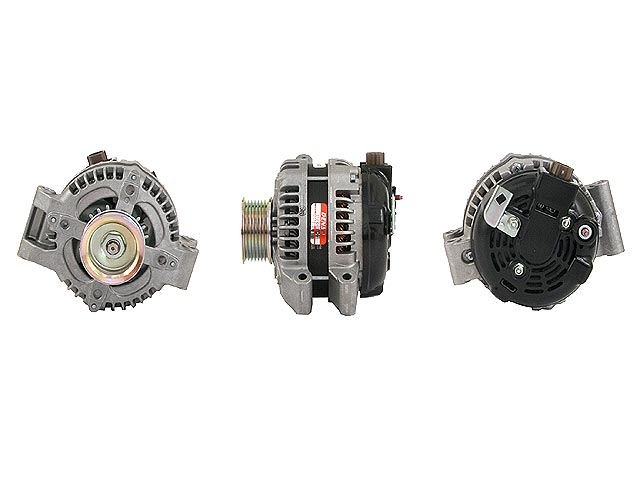 Honda CRV Alternator > Honda CR-V Alternator