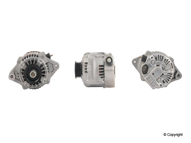 Suzuki Aerio Alternator > Suzuki Aerio Alternator