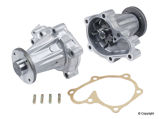 Infiniti Water Pump > Infiniti J30 Engine Water Pump