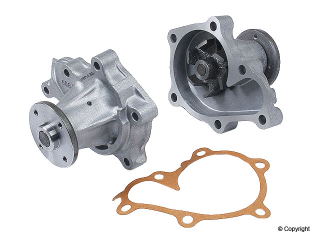 Nissan Maxima Water Pump > Nissan Maxima Engine Water Pump