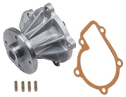 Nissan 240SX Water Pump > Nissan 240SX Engine Water Pump