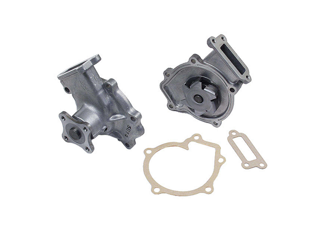 Nissan Sentra Water Pump > Nissan Sentra Engine Water Pump