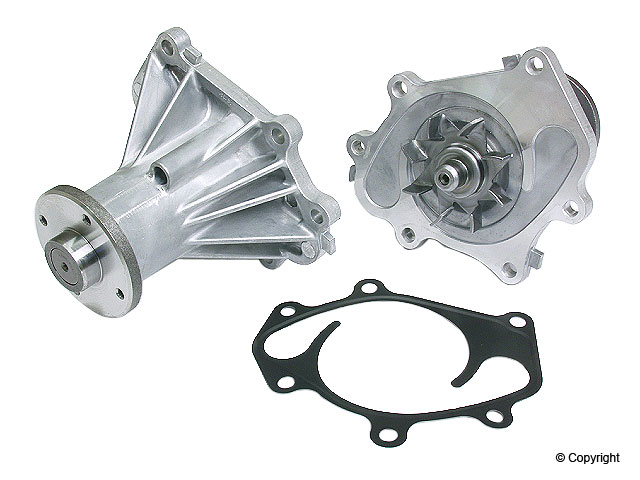 Infiniti FX45 Water Pump > Infiniti FX45 Engine Water Pump