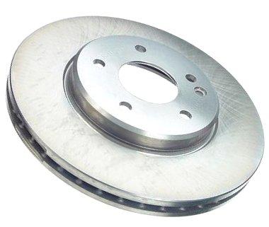 Mercedes SLK230 > Mercedes SLK230 Disc Brake Rotor