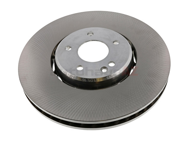 Mercedes CLK55 Brake Disc > Mercedes CLK55 AMG Disc Brake Rotor