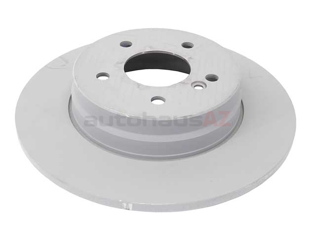 Mercedes CLK320 Rotors > Mercedes CLK320 Disc Brake Rotor