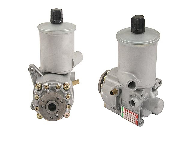 Mercedes E320 > Mercedes E320 Power Steering Pump