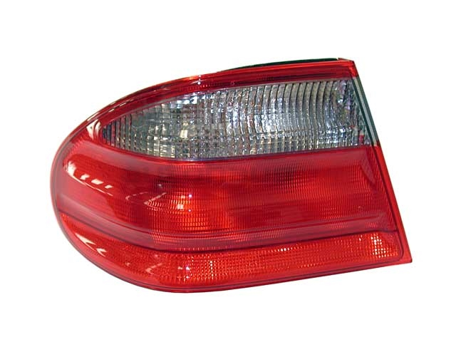 Mercedes E430 Tail Light > Mercedes E430 Tail Light