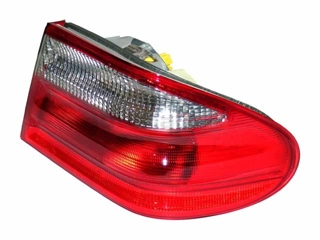 Mercedes E55 Tail Light > Mercedes E55 AMG Tail Light