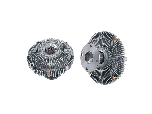 Infiniti Fan Clutch > Infiniti J30 Engine Cooling Fan Clutch