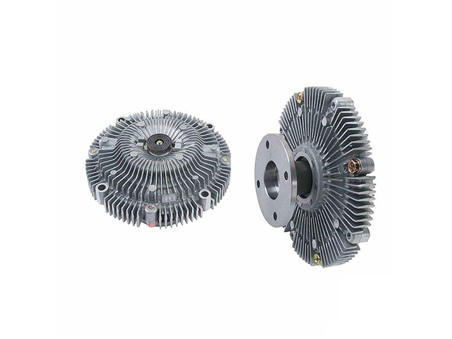 Nissan Fan Clutch > Nissan 300ZX Engine Cooling Fan Clutch