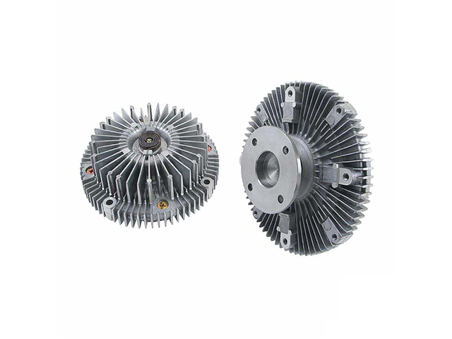 Infiniti Fan Clutch > Infiniti FX35 Engine Cooling Fan Clutch