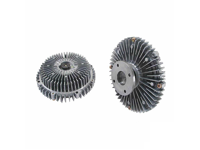Infiniti Fan Clutch > Infiniti QX56 Engine Cooling Fan Clutch