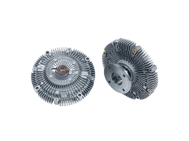 Nissan Pickup Fan Clutch > Nissan Pickup Engine Cooling Fan Clutch