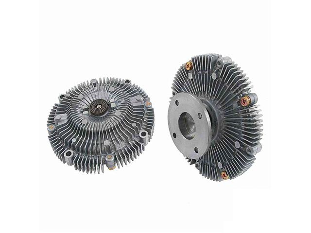 Infiniti G35 Fan Clutch > Infiniti G35 Engine Cooling Fan Clutch