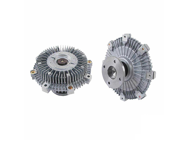 Nissan Fan Clutch > Nissan Frontier Engine Cooling Fan Clutch