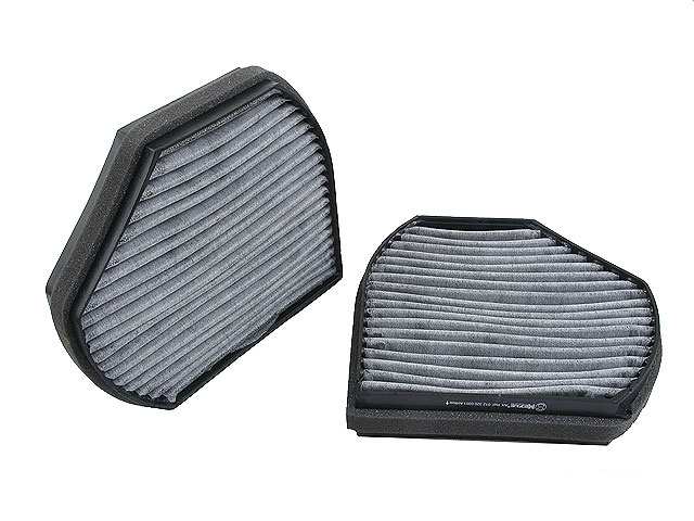 Mercedes SLK230 Cabin Filter > Mercedes SLK230 Cabin Air Filter