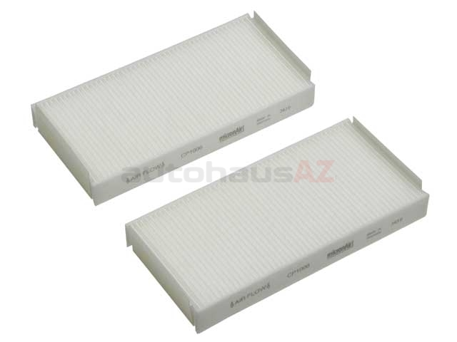 Mercedes Cabin Filter > Mercedes CL600 Cabin Air Filter