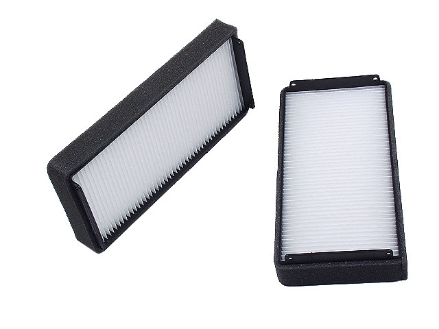 Mercedes S430 Cabin Filter > Mercedes S430 Cabin Air Filter