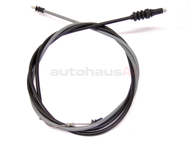 Mercedes Hood Release Cable > Mercedes E55 AMG Hood Release Cable