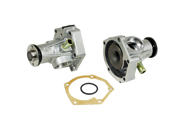 Subaru Water Pump > Subaru XT Engine Water Pump
