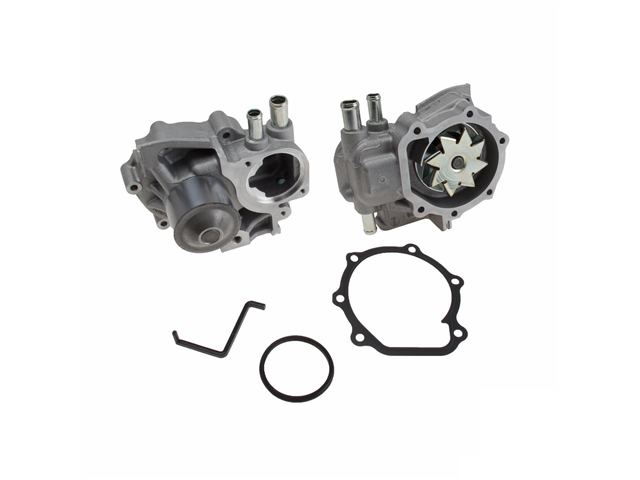 Subaru Legacy > Subaru Legacy Engine Water Pump