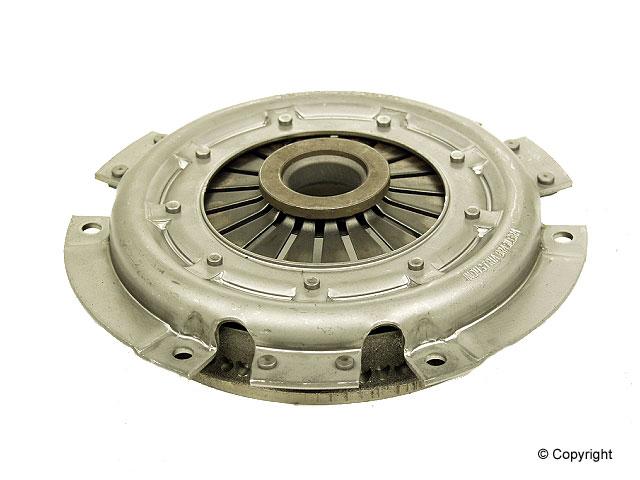 Volkswagen Pressure Plate > VW Beetle Clutch Pressure Plate