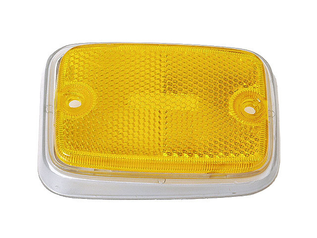 VW Side Marker Lens > VW Campmobile Side Marker Light Lens