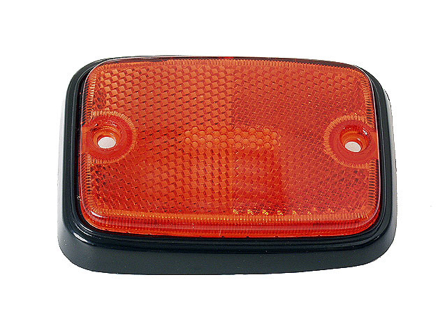 Volkswagen Side Marker Lens > VW TranSporter Side Marker Light Lens