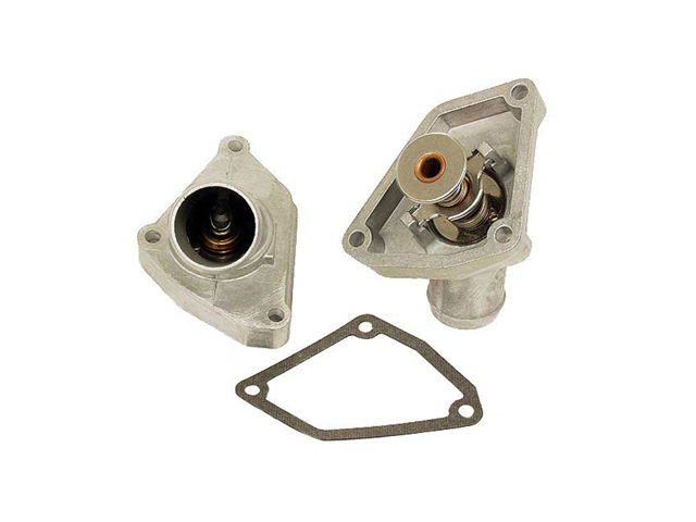 Infiniti Thermostat > Infiniti I30 Engine Coolant Thermostat