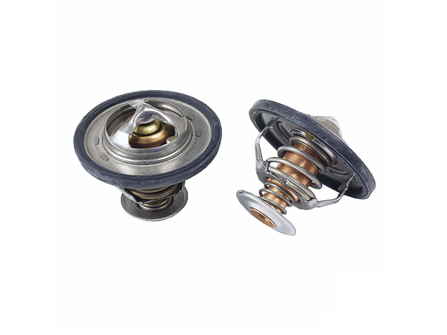 Nissan Frontier Thermostat > Nissan Frontier Engine Coolant Thermostat