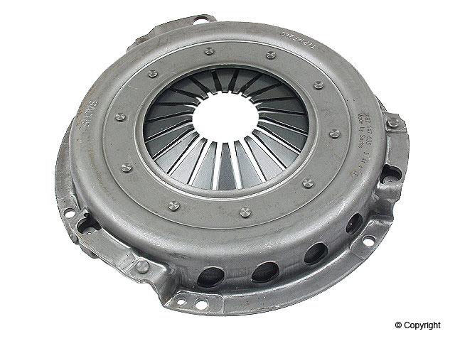 BMW M6 > BMW M6 Clutch Pressure Plate