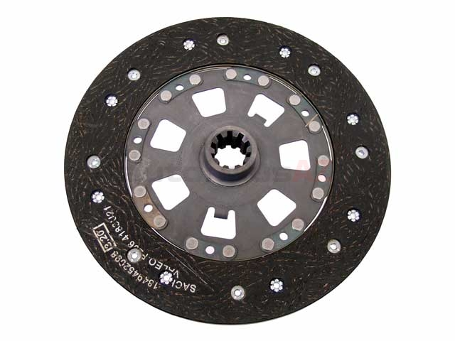 BMW Clutch Disc > BMW M3 Clutch Friction Disc