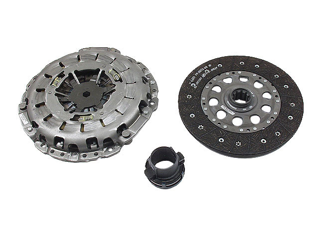 BMW 540I Clutch Kit > BMW 540i Clutch Kit
