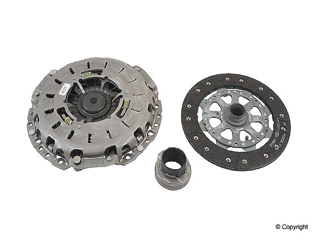 BMW Z4 Clutch Kit > BMW Z4 Clutch Kit