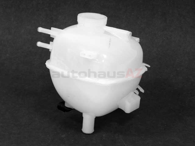 Saab Expansion Tank > Saab 9-3 Engine Coolant Recovery Tank