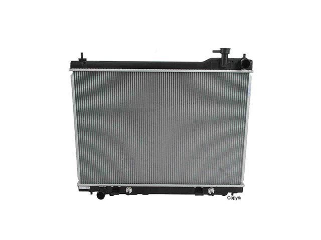 Infiniti FX35 Radiator > Infiniti FX35 Radiator