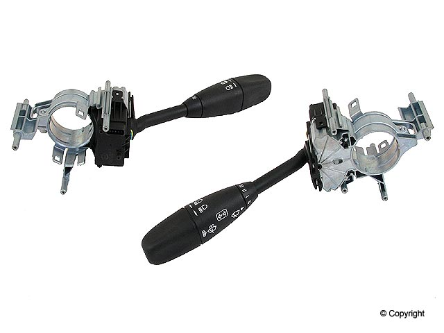 Mercedes S430 > Mercedes S430 Turn Signal Switch