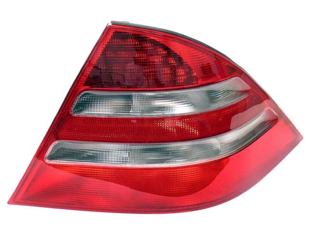 Mercedes S500 Tail Light Lens > Mercedes S500 Tail Light Lens