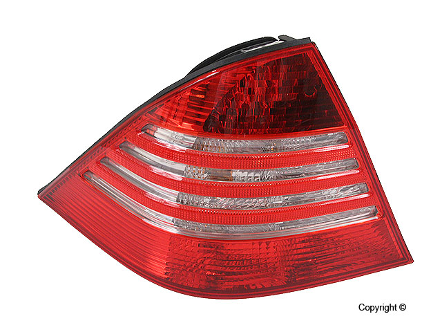 Mercedes S500 Tail Light > Mercedes S500 Tail Light