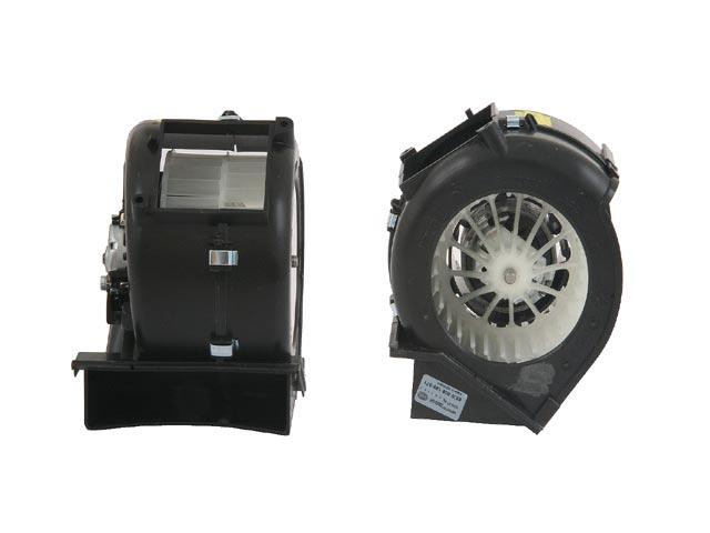 Mercedes S500 Blower Motor > Mercedes S500 HVAC Blower Motor