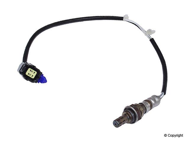 Mazda 6 Oxygen Sensor > Mazda 626 Oxygen Sensor