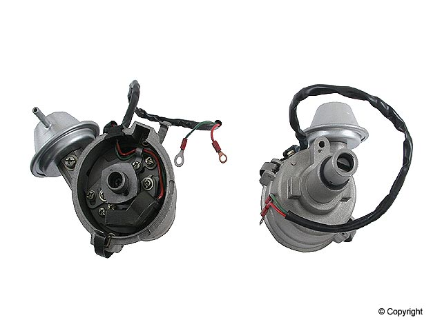Nissan Ignition Distributor > Nissan 620 Distributor
