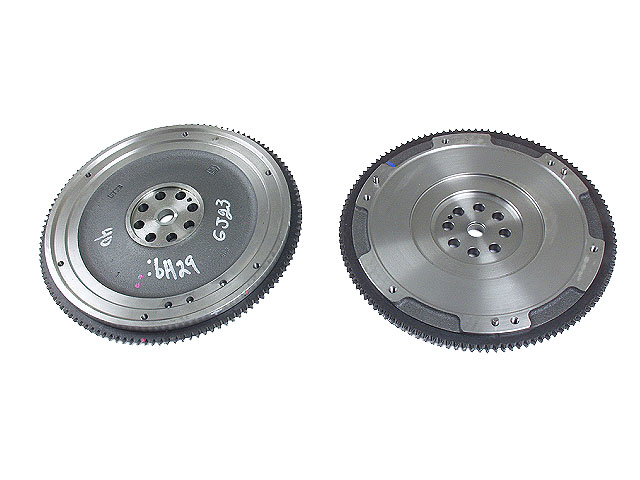 Acura Flywheel > Acura CL Clutch Flywheel