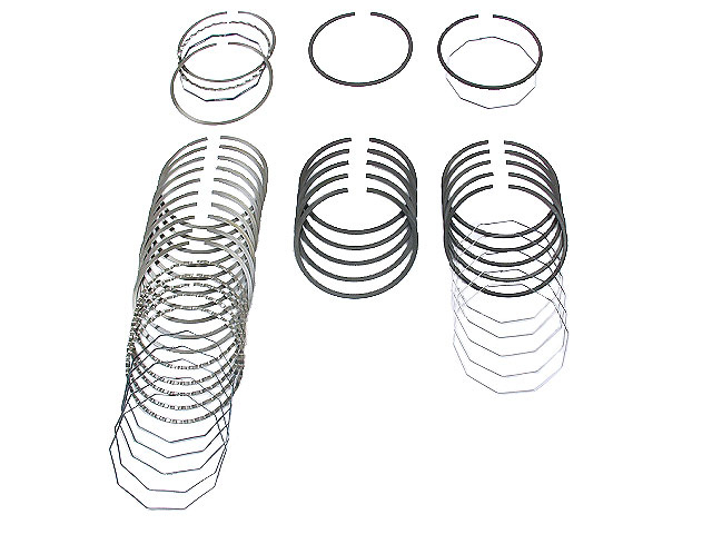BMW Piston Ring Set > BMW 735iL Engine Piston Ring Set
