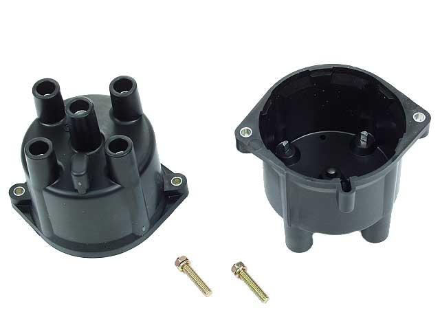Subaru Distributor Cap > Subaru GL-10 Distributor Cap