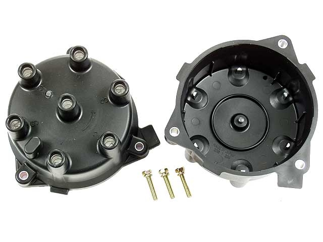 Nissan Pathfinder Distributor Cap > Nissan Pathfinder Distributor Cap